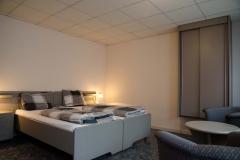hotelkamer 4
