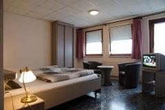 hotelkamer 5