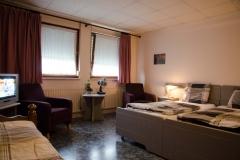 hotelkamer 6