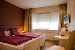 hotelkamer 8